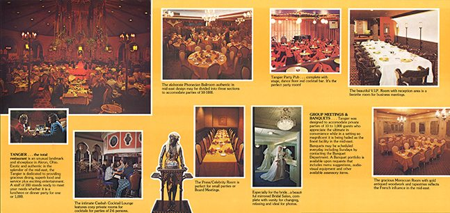 Tangier The Total Restaurant Brochure -2